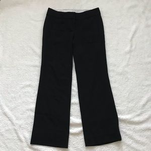 LOFT Black Trousers
